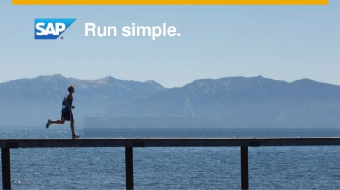 What's so Simple about SAP Software (Part 1)?
