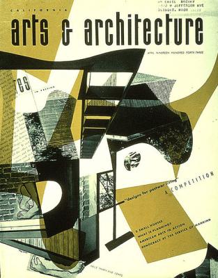 art & architecture 1943