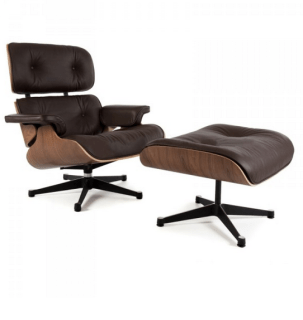 #Eames #Lounge #Chair!