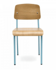 Prouve chair