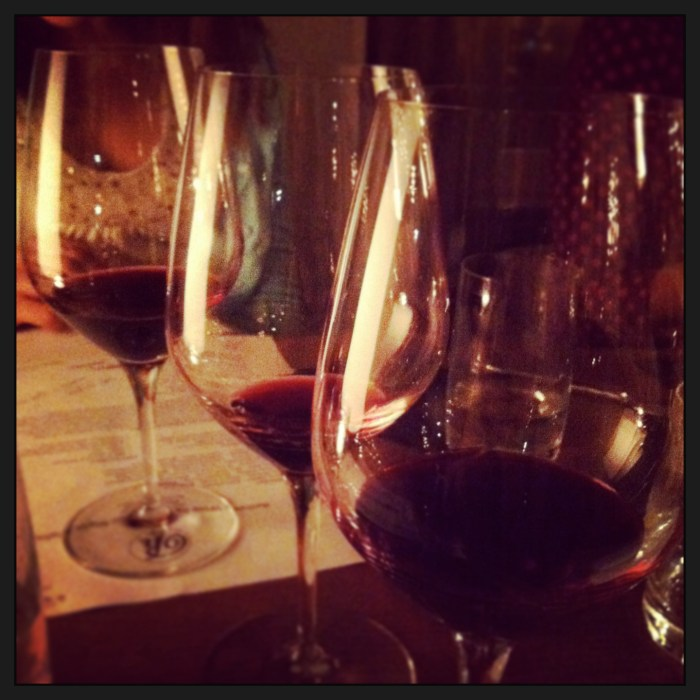 Remedy Wine Bar // Serious Crust by Annie Fassler