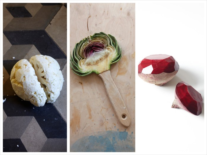 Sarah Illenberger on Weekend Finds // Serious Crust by Annie Fassler