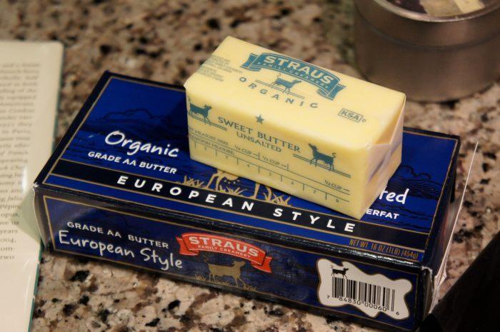 Herb and Lemon Shortbread // Serious Crust
