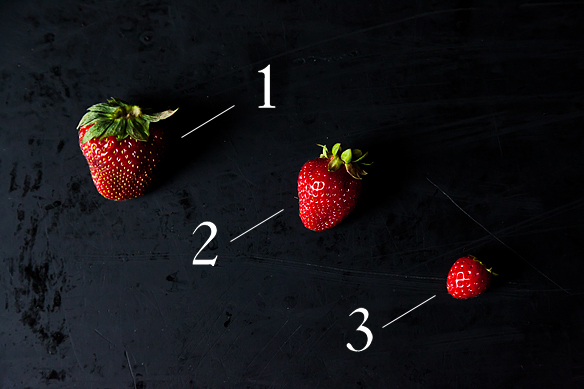 All about Strawberries on Food52 // Weekend Finds on Serious Crust