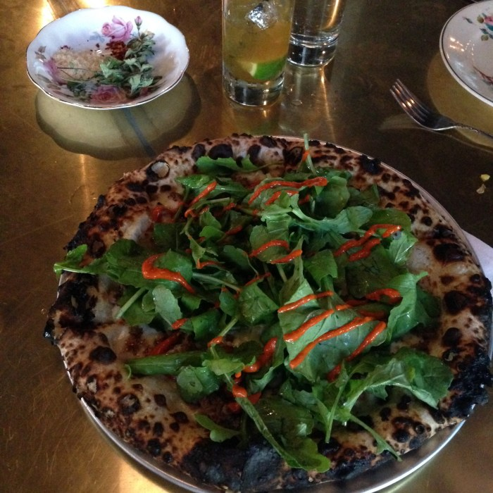 Restaurant Review: P.R.E.A.M. | Serious Crust by Annie Fassler