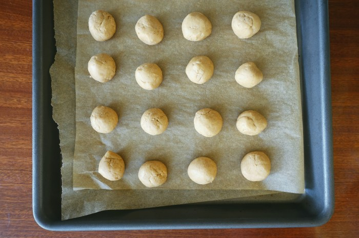 Peanut-Butter Filled Chocolate Cookies | Serious Crust by Annie Fassler