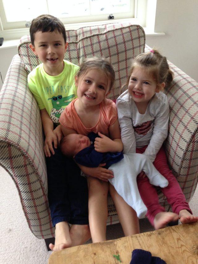 4 Cousins