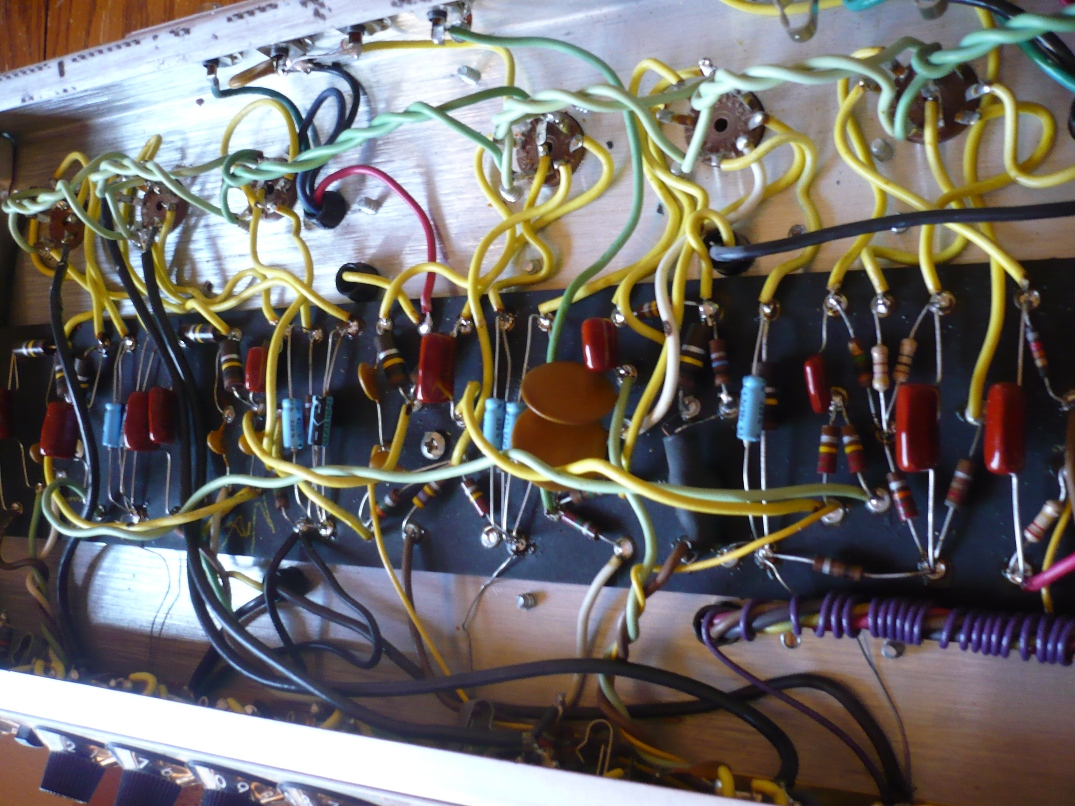 hight resolution of fender twin reverb silverface to blackface conversion seriously rh seriouslygoofy wordpress com twin reverb wiring diagram fender twin reverb speaker wiring