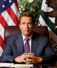 Look, actors, you can't ALL be Arnold.