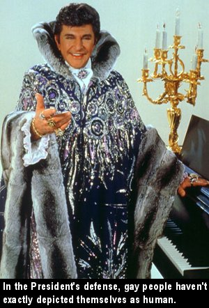 SeriouslyGuys: Home of the first Liberace joke online since 1991.