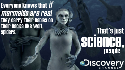 Discovery Channel still has it
