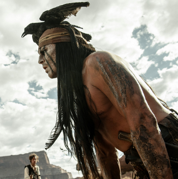 This is the tale of Capt. Jack Tonto.