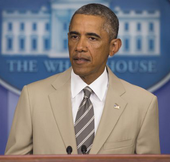 """""""Mr. President, where did you get those clothes, at the toilet store?"""""""