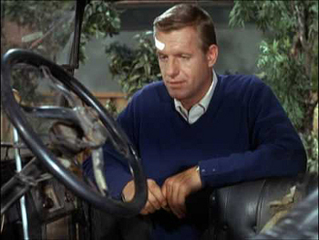 "Jerry Van Dyke was really hoping ""My Mother the Car"" would be revived instead."
