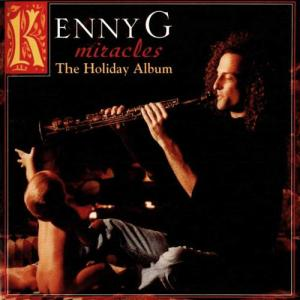 In 1994, the Lord did select Kenny G and his Alto Sax as His voice on Earth.