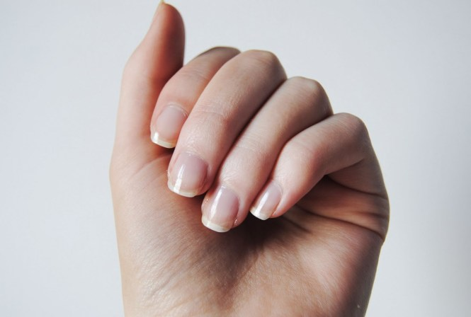 How To Make Natural Nails Look Acrylic Art Ideas Source