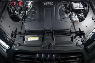 Audi Q7 Quattro 4