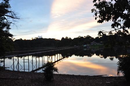 Merimbun Sunsets 089