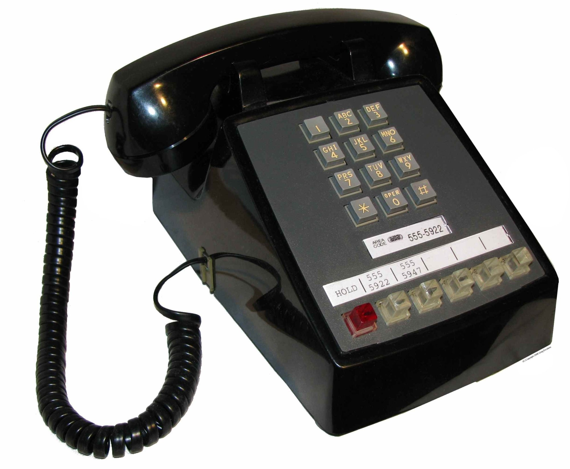 hight resolution of 1a2 key phone systems