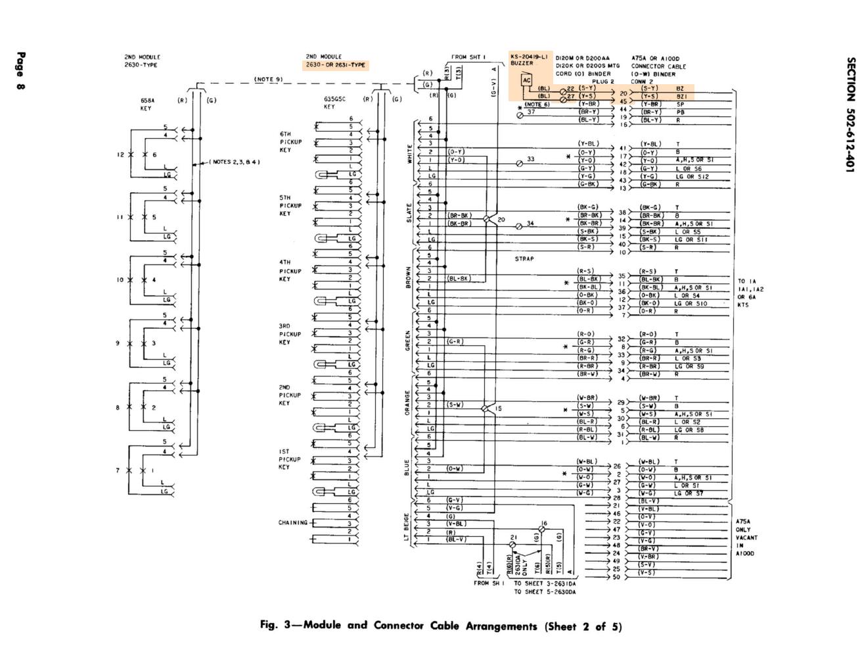 hight resolution of internal wiring diagram 2630 buzzer wiring