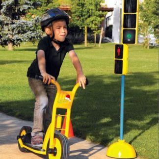 SemáforoEducación Vial Infantil