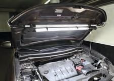 Lámpara de Inspección de Motor