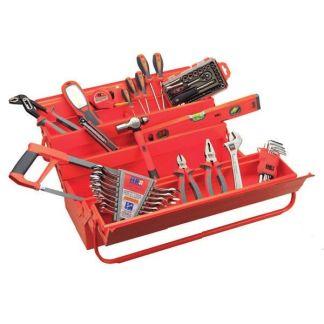 Cajas con herramientas