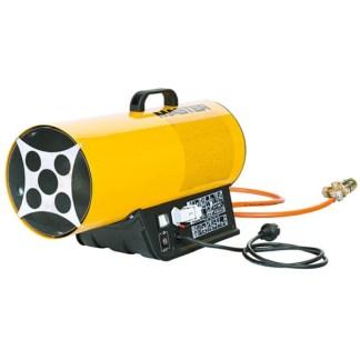 Calentador Portátil a Gas BLP-33ET