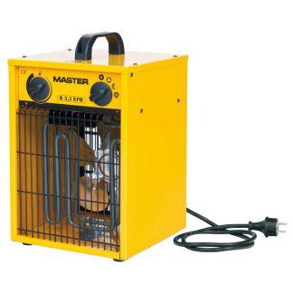 Calentador Eléctrico de Aire Portátil B-3