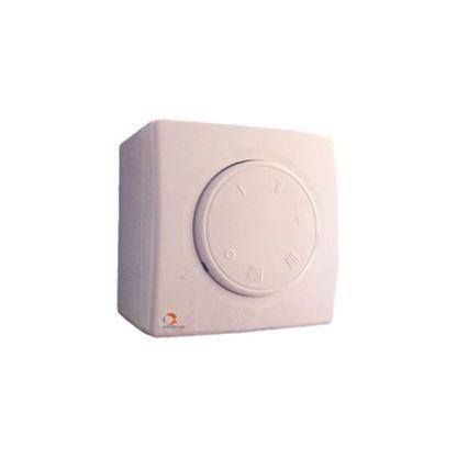 Interruptor-Regulador RVS 2,5A 2 Ventiladores
