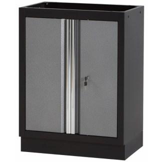 Modulo Base con 2 Puertas 680x458x910