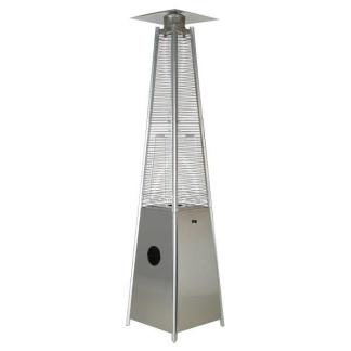 Calentador de Gas Tipo Torre 13Kw Inox