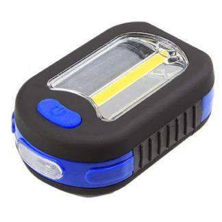 Linterna Bifocal COB-LED