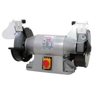 Esmeriladora Industrial 900W Ø200mm 36/60