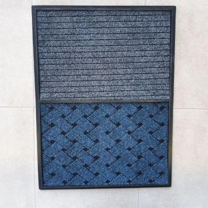 Alfombra Desinfectante 80x60 cm