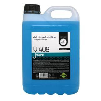 Gel Hidroalcohólico Perfumado V408 5L