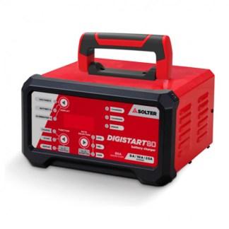Arrancador/Cargador de Baterías DIGISTART 80