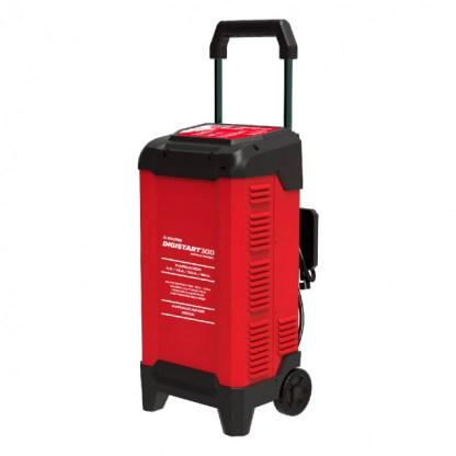 Arrancador/Cargador de Baterías DIGISTART 300