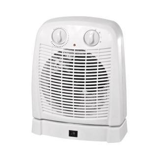 Calefactor Eléctrico Aire con Oscilación