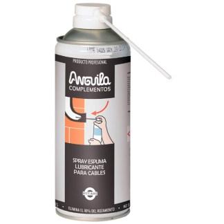 Espuma Lubricante en Spray 400ml