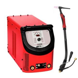 Kit Inverter AEROTIG 3320 DC HF PULSE