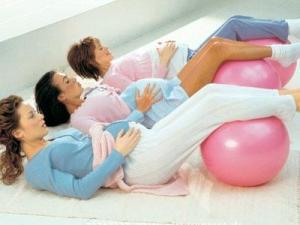 Preparación al parto cuando no eres primeriza
