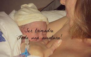 La lactancia materna y la flora intestinal del bebé
