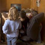 Los niños e Internet, ¿binomio imposible?