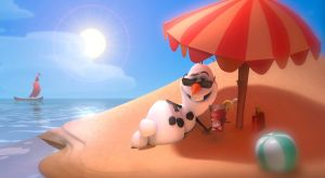 El verano