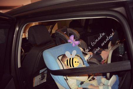 Mis hijos viajan seguros a contramarcha