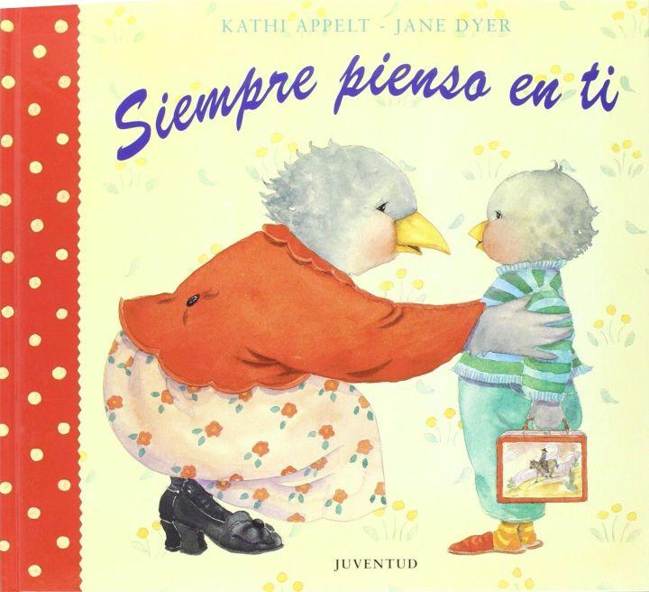 cuentos infantiles para la vuelta al cole