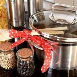 Cómo cocinar en una mañana, las comidas y cenas de un mes para toda la familia