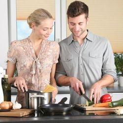 Quiero cocinar para varios días, pero ¿por dónde empiezo?