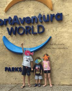PortAventura parque de atracciones